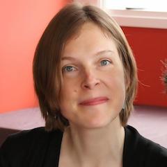 Elise Huard