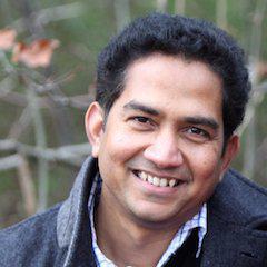 Chandru Mullaparthi