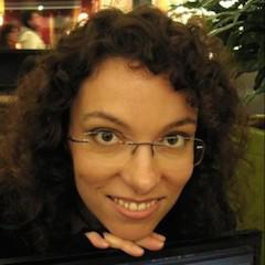 Andreia Gaita