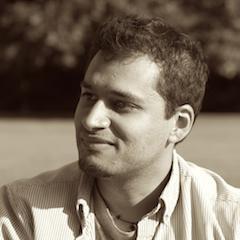 Amir Chaudhry