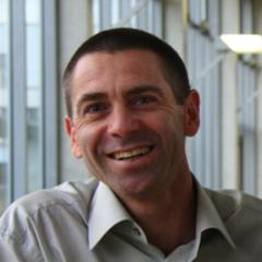Daniel Egloff
