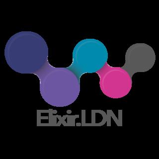 ElixirLDN logo 800