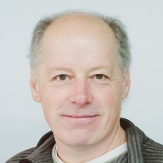 Mark Priestley